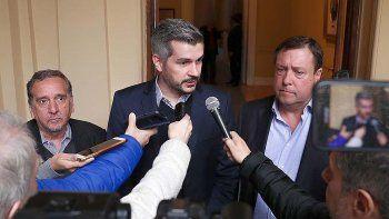 Weretilneck aseguró todos los contratos entre Nación y el Invap