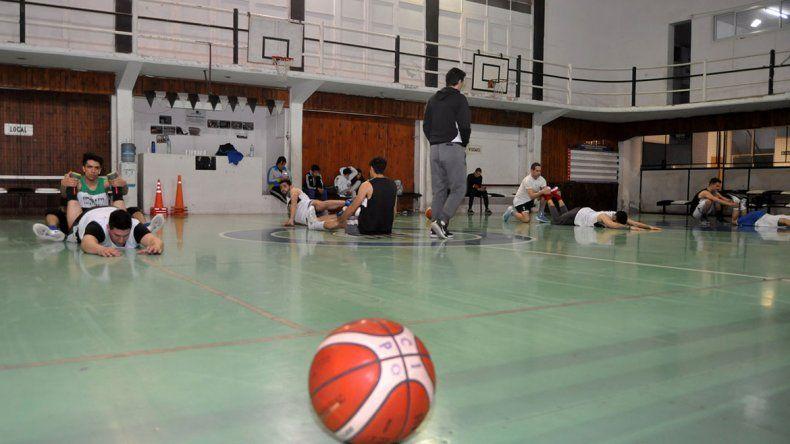 Cipo espera el duelo con el Deportivo Roca por el Integración de básquet.