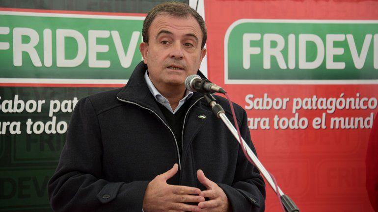 Pesatti criticó una vez más el modelo económico de Macri
