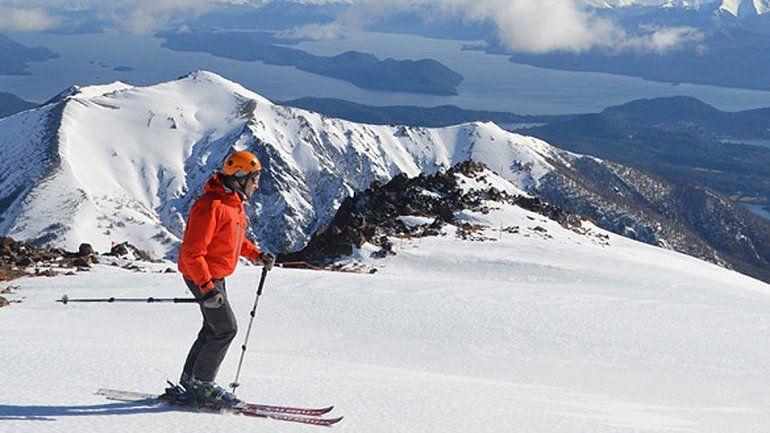 Hubo casi 100 por ciento de ocupación en Bariloche durante julio