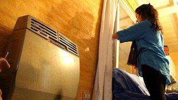 Una familia se intoxicó con monóxido pero sobrevivieron