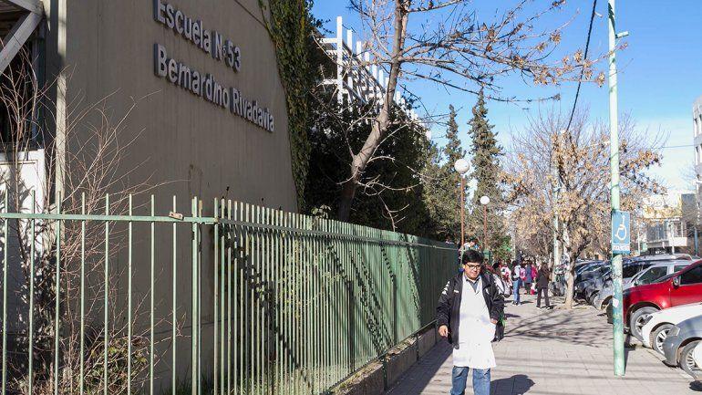 Desde Educación aseguraron que todos los edificios escolares de Cipolletti están en condiciones.