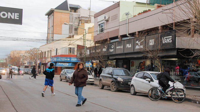 El sector mercantil de Cipolletti y todo Río Negro está en lucha por la supervivencia ante la presión tributaria