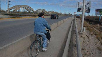 El proyecto cipoleño apunta a mejorar la movilidad urbana.