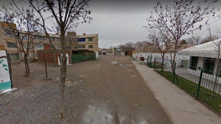 Un hombre fue apuñalado en confuso episodio en el barrio Managua y no quiso denunciar