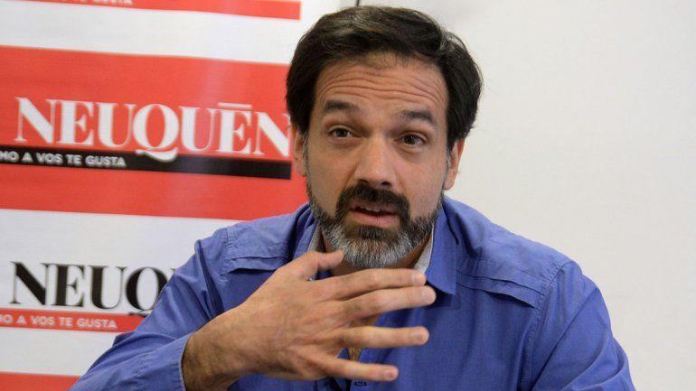 El médico Rodríguez Lastra impidió que una joven violada abortara.