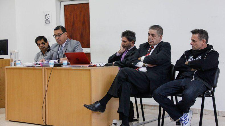 Abuso: hoy definen la culpabilidad de López y Abramovich
