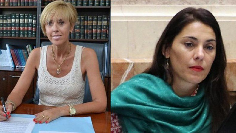 Los votos de dos patagónicas estarán bajo la lupa en el Senado