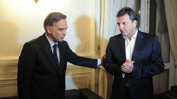 el senador pichetto se lanza como candidato presidencial