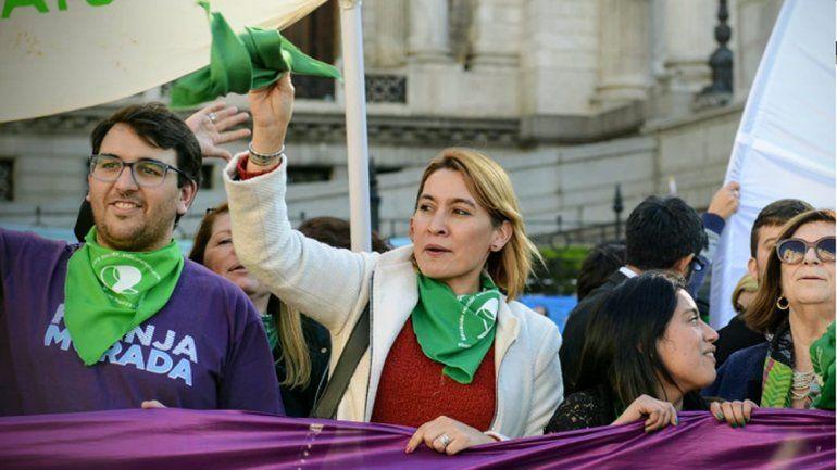 Matzen quiere que se declare el Día por los DDHH de las Mujeres