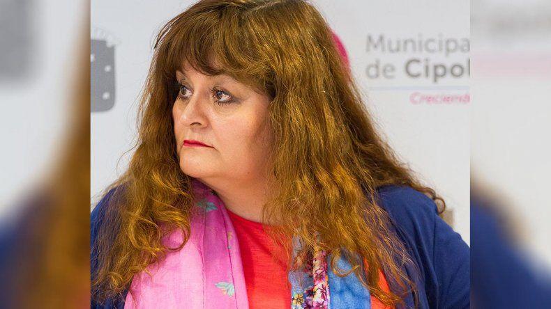 La concejal Villarroel denunció altísimos sueldos de eventuales en el Municipio