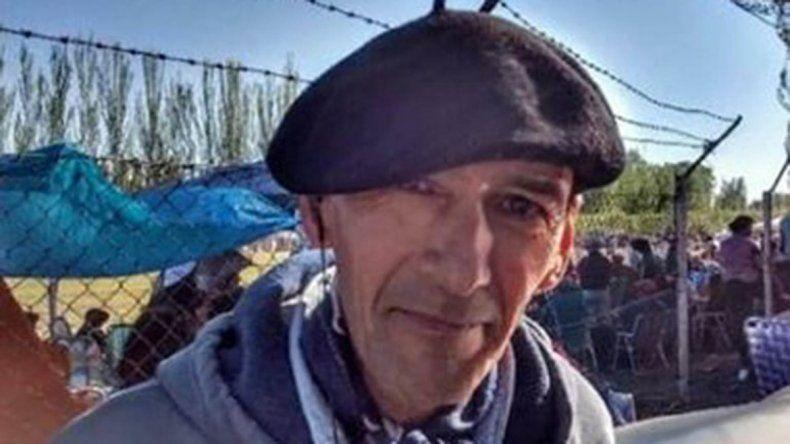 Cipoleño desapareció hace 3 meses y todavía no aparece