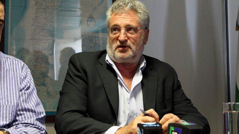 Del Bello sobre el desalojo en la UNRN: Fuimos extorsionados por una secta fascista