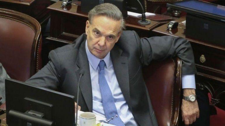 Kirchneristas piden que Pichetto sea expulsado del PJ