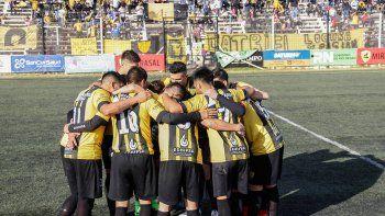 Catriel viene de ser finalista y comparte grupo con los clubes cipoleños.