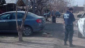 se emborracho y extravio el auto: lo recuperaron en san pablo