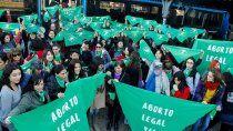 organizan panuelazo por el aborto legal, seguro y gratuito