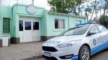 delincuentes desvalijaron una casa en el barrio luis piedrabuena