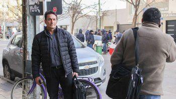 protestas en hotel patagonia espantaron a la clientela