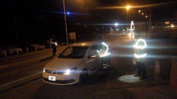 para evitar incidentes, reforzaron los controles a la salida del boliche