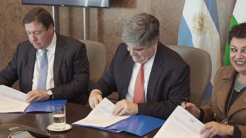 YPF invertirá más de 500 millones de dólares en Allen