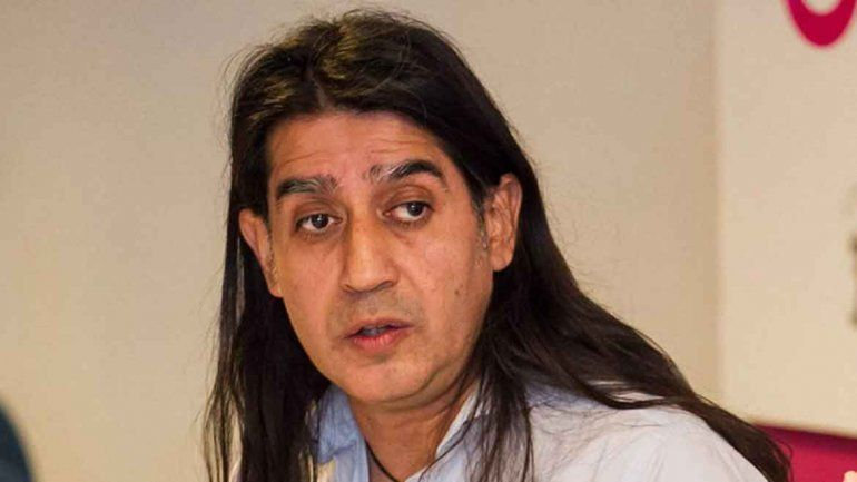 El concejal Aninao está dispuesto a dar el debate y fijar su postura.