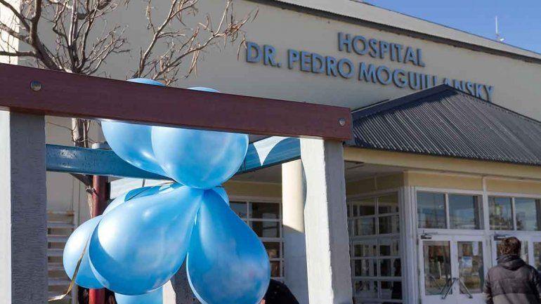 El acusado se desempeña en el hospital cipoleño Pedro Moguillansky.