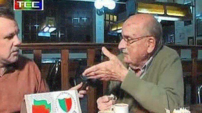 Murió Lorenzo Kelly, el reconocido cineasta cipoleño