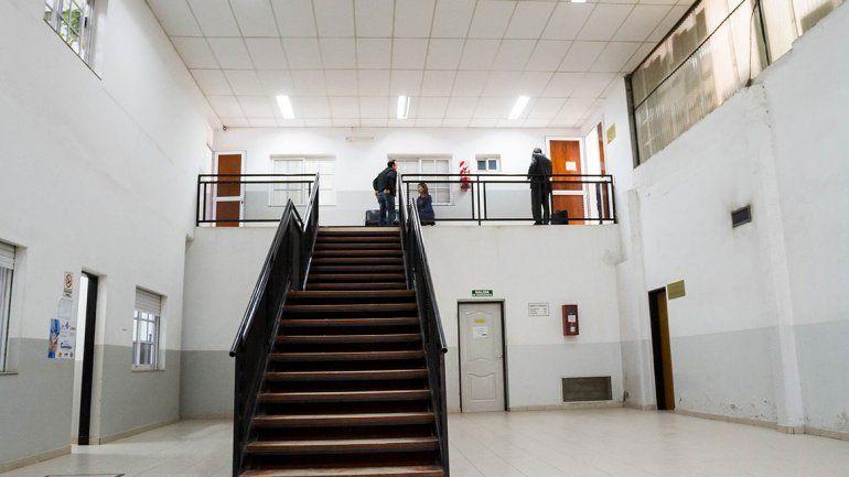 La actividad es promovida por el Poder Judicial de Río Negro.