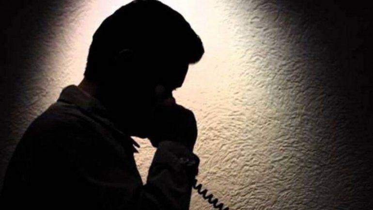 Impactante audio confirma cómo actúan los estafadores telefónicos que engañan a jubilados en la región