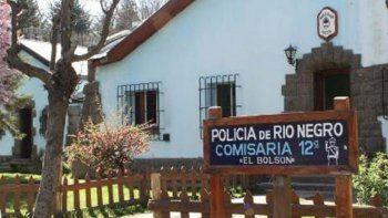 detuvieron al gendarme acusado de abusar de un nene de 5 anos