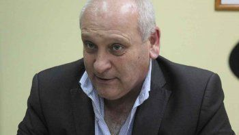 Zgaib criticó a Nación por degradar a Salud de ministerio a secretaría.