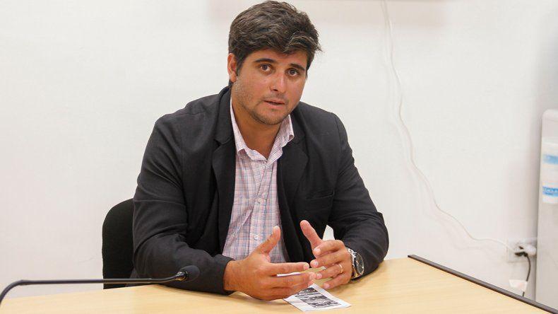 El fiscal Guillermo Merlo se opuso a cualquier posibilidad de un acuerdo.