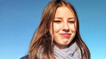 Una adolescente se fue de su casa y la buscan intensamente