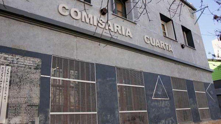 Señalizarán nuevamente la Comisaría Cuarta como sitio de la memoria