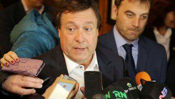 gobernadores dan luz verde  al presupuesto de nacion