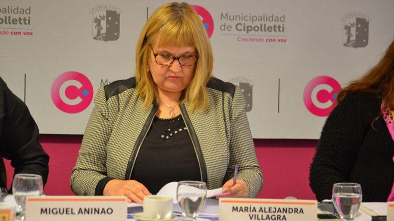 Villagra puso en duda el aumento del boleto de Pehuenche