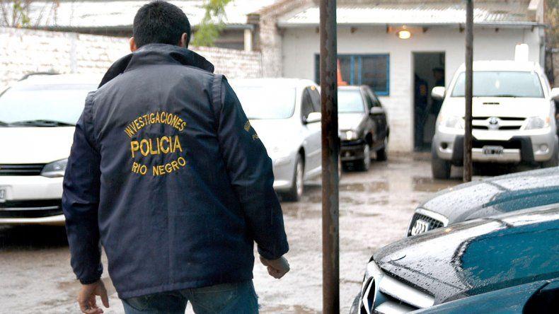 A Montecino no lo reconocieron y zafó de otra condena