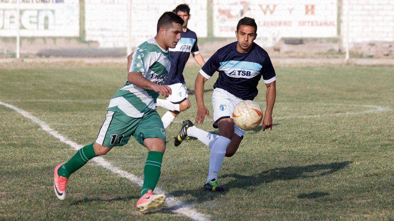 Oro no pudo con La Amistad y dejó el invicto en el arranque del Clausura.