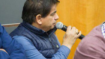 Rubén López debe volver a los tribunales por otra causa penal.