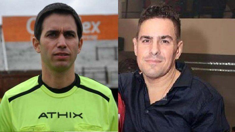 Ordenan la liberación de Cohen Arazi y Martín Bustos en la causa por los abusos en Independiente de Avellaneda