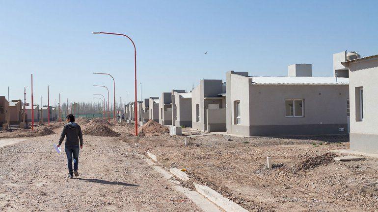 Custodian plan de casas para evitar usurpaciones