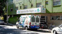 cipolletti: una nueva victima y 128 casos positivos de covid