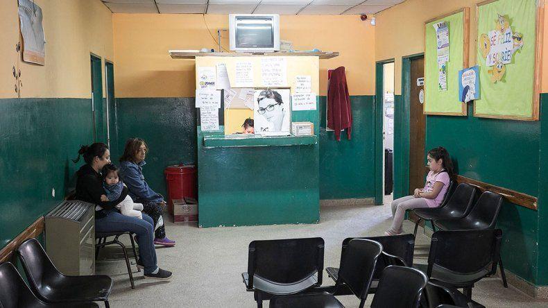 Ampliarán el centro de salud del  Anai Mapu