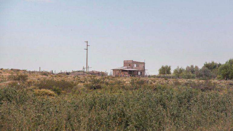 En la zona norte hay grandes extensiones que pueden ser urbanizadas.