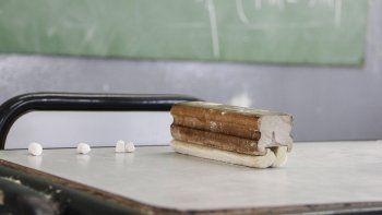 las inscripciones a primer ano de secundaria aumentaron en un 5% en rio negro