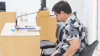 López y otros seis dirigentes están acusados por asociación ilícita.