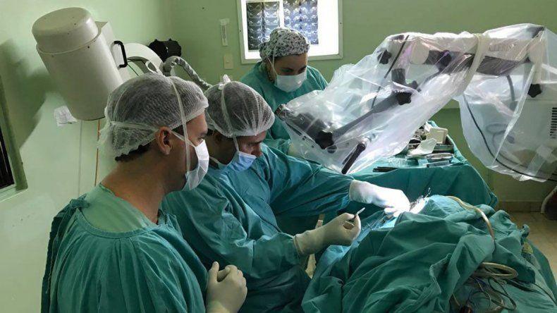 El STJ contempló que la cirugía es la única alternativa para la paciente.