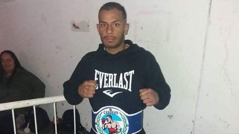 Javier Vidal peleará en el Nacional de juveniles desde el viernes.