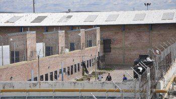un preso abuso de su pareja en una visita y ahora podria quedar libre